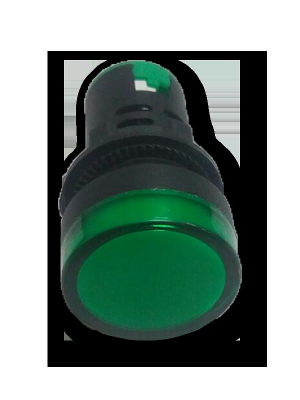 لامپ سیگنال