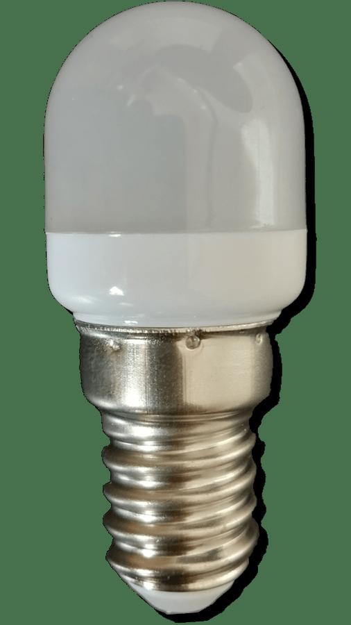 لامپ یخچالی 3 وات LED E14