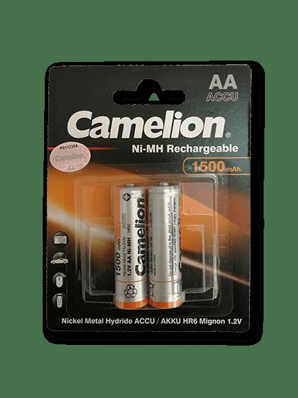 باتری قلمی قابل شارژ کملیون 1500mA