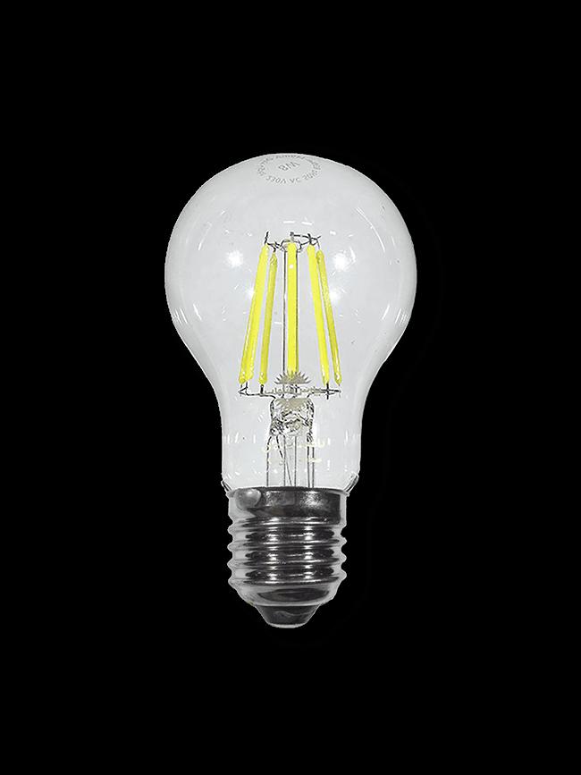 لامپ 8 وات فیلامنت